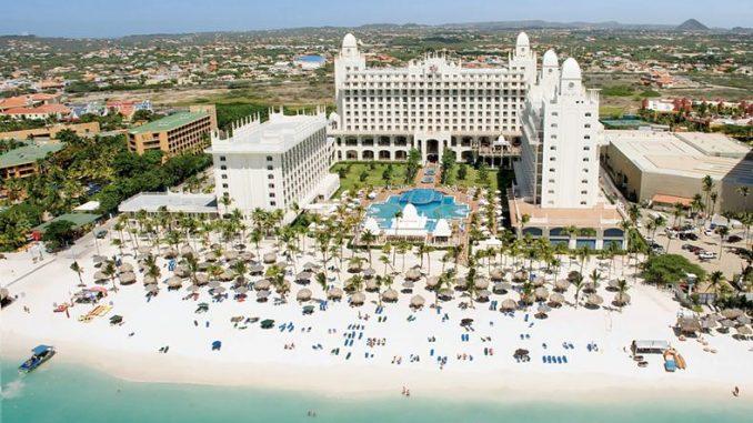 Vliegtijd Aruba