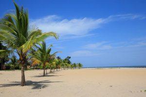 Vliegtijd Banjul