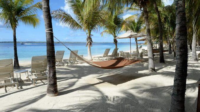 Vliegtijd Bonaire
