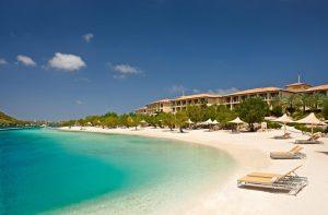 Vliegtijd Curacao