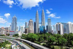 Vliegtijd Maleisië