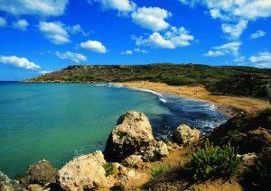 Vliegtijd Malta