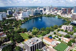 Vliegtijd Orlando