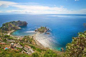 Vliegtijd Palermo