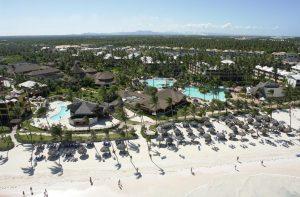 Vliegtijd Punta Cana