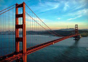 Vliegtijd San Francisco