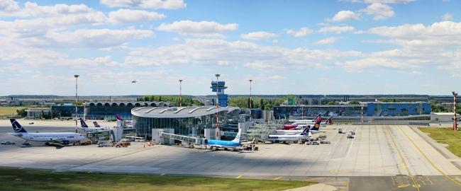 Vliegtijd Boekarest