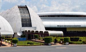 Vliegtijd Bujumbura