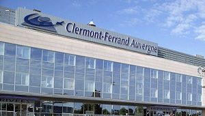 Vliegtijd Clermont Ferrand