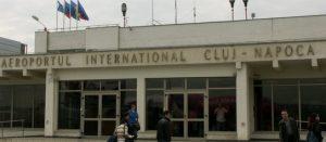 Vliegtijd Cluj Napoca