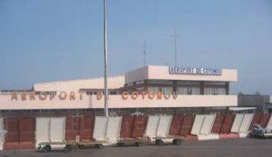 Vliegtijd Cotonou