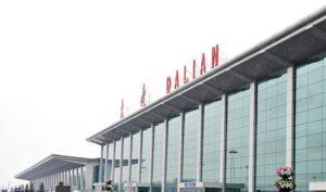 Vliegtijd Dalian