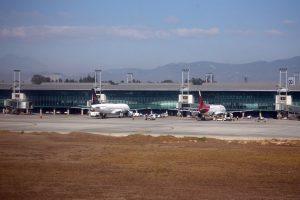 Vliegtijd Guatemala Stad