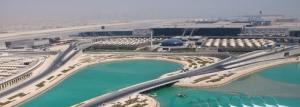 Vliegtijd Doha