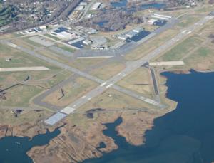 Vliegtijd Hartford