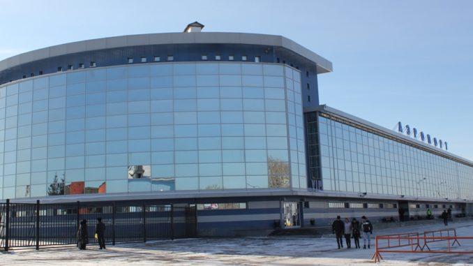 Vliegtijd Irkutsk
