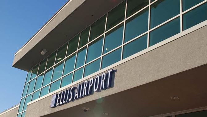 Vliegtijd Jacksonville NC
