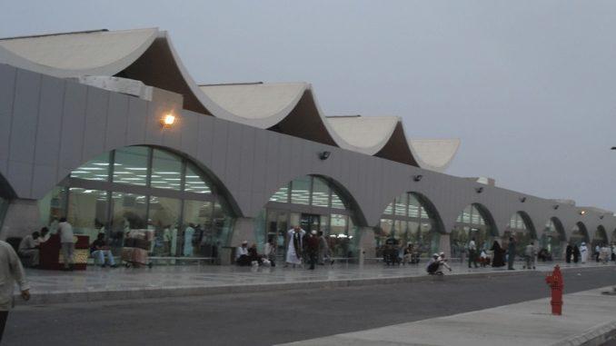 Vliegtijd Jeddah