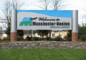 Vliegtijd Manchester Boston