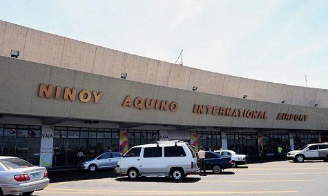 Vliegtijd Manila