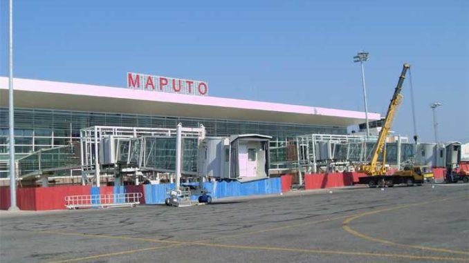 Vliegtijd Maputo