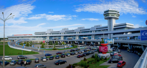 Vliegtijd Minsk