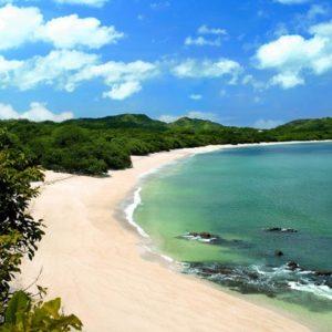Vliegtijd Costa Rica